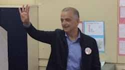 'São Paulo vai dar recado firme em direção à verdade', diz Márcio França ao votar na