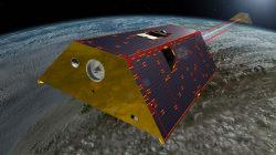 Comment ces deux satellites vont
