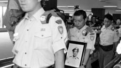 「大臣。われわれがあと何人死んだら、日本政府は帰国させるのでしょうか」〜25年前、「市街戦そのものの戦場」に派遣された日本のPKO隊員の死。