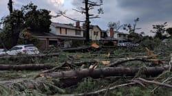 2 Tornadoes Ripped Through Ottawa-Gatineau, Environment Canada