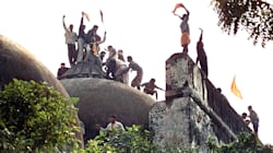 There Is No Evidence Of A Temple Under The Babri Masjid, Just Older Mosques, Says