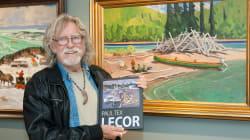 BLOGUE Tex Lecor a marqué le patrimoine