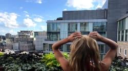 Un hôtel de Montréal au TOP 25
