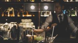 7 bars de Montréal parmi le top 50 au