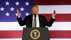 Trump amenaza con terminar TLCAN y acusa de