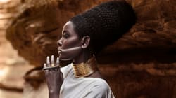 A Pan-African Fashion Feast Makes Its Way To Cape Town Fashion