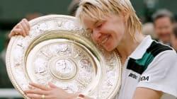 Mort de Jana Novotna, ex-N.2 mondiale de tennis, à 49