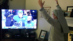The Super-Bowl-Watching Nuns Are Still The Best Part Of This