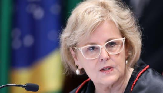 O futuro de Lula está nas mãos de Rosa Weber, nova presidente do