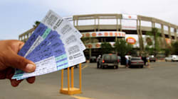 Ticket Scalping Reforms To Help Stamp Out 'Shonky Operators' In