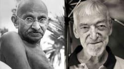 Vicente Ferrer y Mahatma Gandhi: dos pensadores cuya acción contribuyó a cambiar el