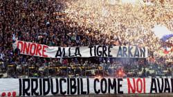 Ultras della Lazio a Bologna tiferanno da una curva dedicata a un allenatore ebreo. La discutibile storia degli