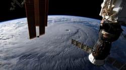 📹 Hawái está en peligro por el huracán Lane. Así se ve desde el