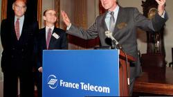 Avant le rail, ce que l'ouverture à la concurrence des télécoms a changé depuis