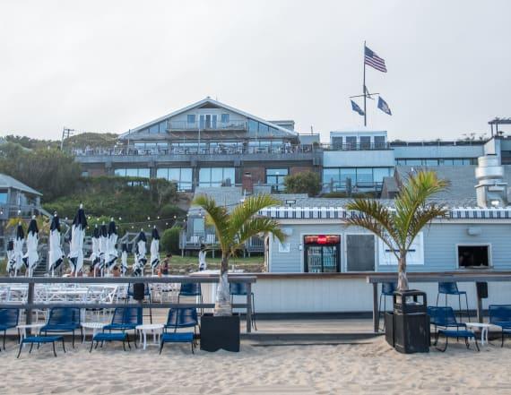 Off-season guide to the Hamptons