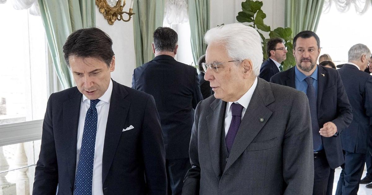 """Mattarella e Conte sull'accordo con la Cina: """"Molto meno pregnante quelli siglati da altri paesi europei"""""""