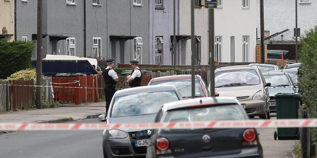 Ataque terrorista deja 22 personas heridas — Londres