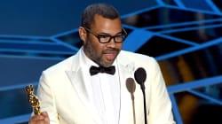 Jordan Peele Is First Black Director To Win Oscar For Best Original