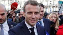 Macron justifie l'hommage prévu samedi au maréchal Pétain,