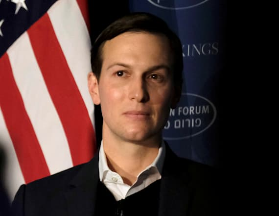 Firm demands $102G from Kushner real estate company