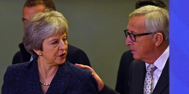 I have a Deal, 27 sì alla Brexit