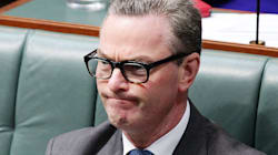 Christopher Pyne Slams 'Dishonest' Catholic Schools