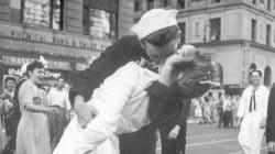 Muere el icónico marinero del beso en Times