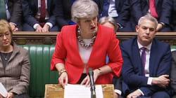 Les députés britanniques rejettent massivement l'accord de