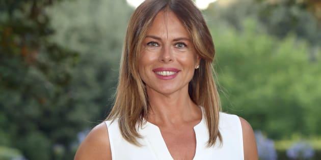 """Paola Perego: """"Baglioni? Ha espresso la sua opinione. F"""