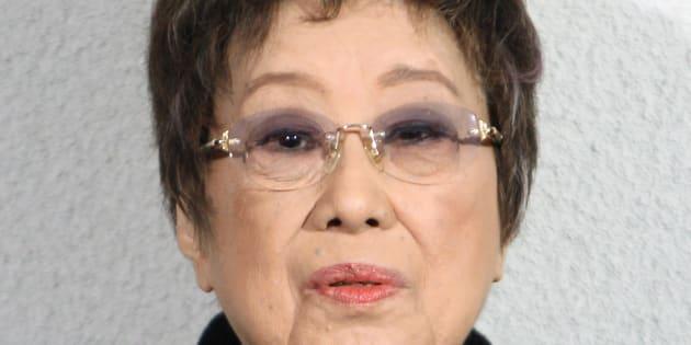 赤木春恵さん