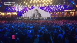 Le premier concert des Enfoirés 2017 vu des réseaux
