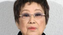 「渡る世間は鬼ばかり」「3年B組金八先生」の赤木春恵さん亡くなる 94歳、心不全のため