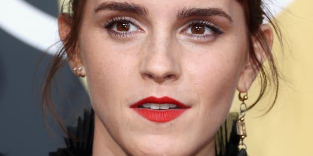 Emma Watson dona 1 milione di euro al fondo per le vittime degli abusi