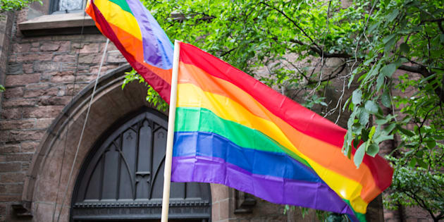 """""""Don't get distracted by the noise coming from those who are saying 'no'to a fair go for all, instead let's celebrate the genuine support and heartfelt love that comes from people of faith on our journey to fairness and equality."""""""