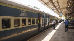 Madhya Pradesh Ticket Checker Bites Off Senior Officer's Nose, Said To Be 'Not In A Good Frame Of