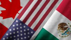 ¿Cómo llega Canadá a la renegociacion del TLCAN con México y
