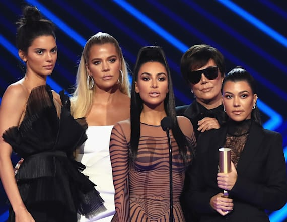 Biggest Kardashian moments of 2018