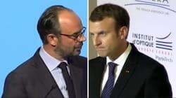 Quand Macron, ministre et président, défendait l'exposition