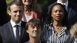 Hulot, Bern, Flessel... Quand Macron découvre les joies de la société