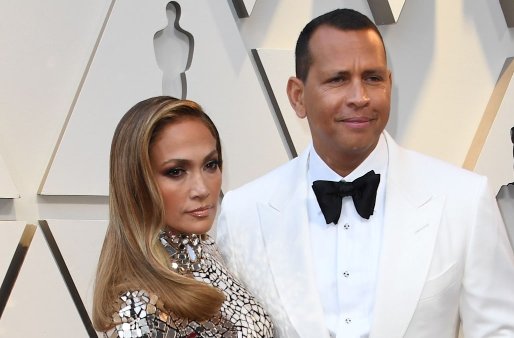 Oscars 2019: Couples hit the red carpet - AOL Entertainment