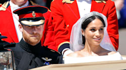 Prince Harry Helped Meghan Markle Pick A Tiara For The Royal
