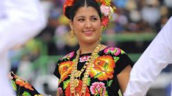FOTOS: La belleza de Juchitán,