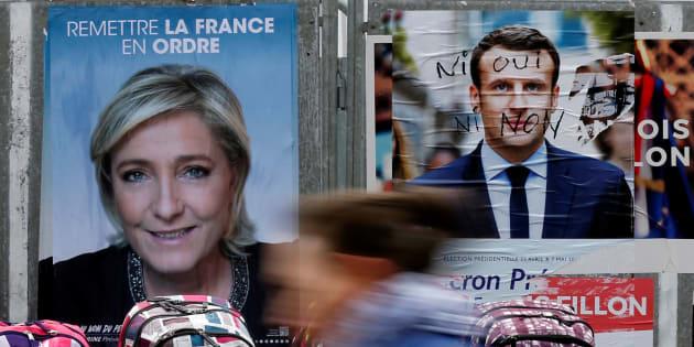 Présidents de la cohabitation? Ce que pourront faire Macron et Le Pen sans majorité