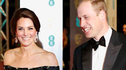 The Duke And Duchess Of Cambridge Led The Best Dressed Couples At The
