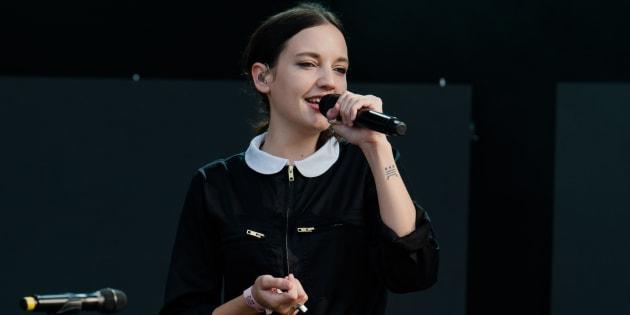 """Grammy Awards 2018: la Français Jain nommée pour le clip de """"Makeba"""""""