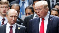 Les États-Unis annoncent des sanctions contre la Russie pour son ingérence dans l'élection
