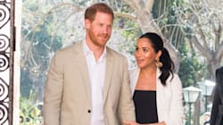 Prince Harry And Meghan Markle Had A Very Busy 3 Days In
