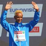 La favola di Yeman Crippa, bronzo nei 10mila. Il padre: