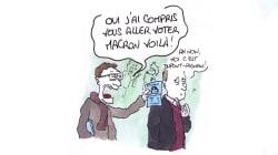 BLOG - Infiltré en BD dans les équipes présidentielles: amers, certains militants fillonistes voteront contre