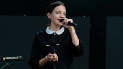 Une chanteuse française parmi les nommés aux Grammy Awards